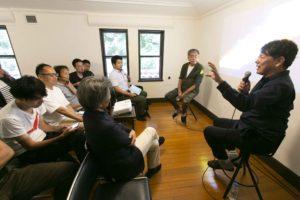 テクノロジーとダイアログによる新たなビジネスサロン‐kudan houseグランドオープン‐