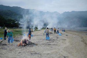 香川県三豊市 父母ヶ浜-世界が注目する小さな取り組みからのまちづくり-