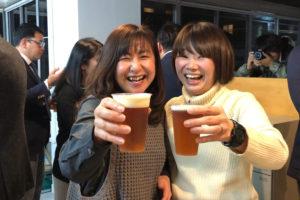 ホップとクラフトビールとコミュニティのお話#1
