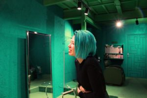 意志を貫くチャーミングな「アナーキスト」|美容室オーナー・福原香織さん