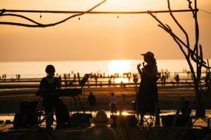「うみと音楽の日」~music makes it beatiful~ 香川県三豊市 父母ヶ浜