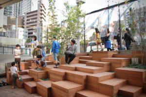 THE CITY社会を彫刻せよ -古き良き昭和のまちを舞台にしたコンセプチュアルアート-